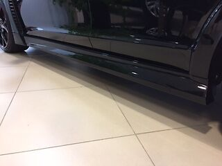GENUINE HONDA CIVIC TYPE R NS SIDE SILL 2015 2016 ALL TYPE R COLOURS AVAILABLE