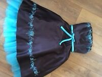 Special Occasion Dress, Prom, Wedding, Bridsmaid. Size 6/8