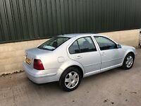 VW Bora V5 2.3 (2000)