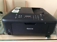 Air printer Canon PIXMA MX455