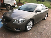 Toyota  aurion Kuluin Maroochydore Area Preview