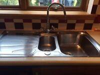 Used Kitchen Sink