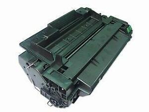 Weekly Promo! HP CE255X/55X BLACK TONER CARTRIDGE, COMPATIBLE