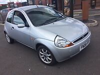 2008 FORD KA 1.3 Zetec Climate***HPI CLEAR***EXCELLENT CONDITION