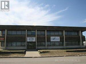 Light Industrial building/Land for sale in Lloydminster, AB
