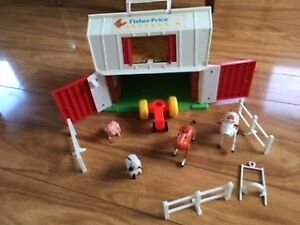 Fisher Price Toys each item $5.00