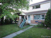 Looking for an investment property in East Kildonan...