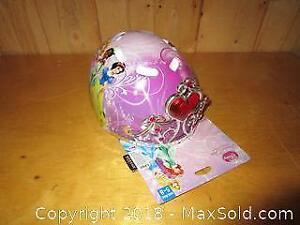 Princess Helmet