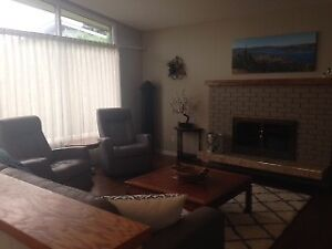 3 Bed Upper Level- Available Oct 15