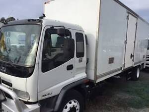 NEW AGE REMOVALS TWO MEN AND BIG TRUCK $69 Gold Coast Region Preview