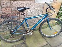 Cannondale 16 inch mountain bike