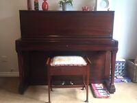Brinsmead Piano
