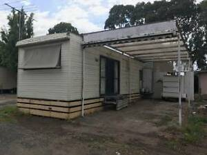 caravanpark cabin Williamstown North Hobsons Bay Area Preview