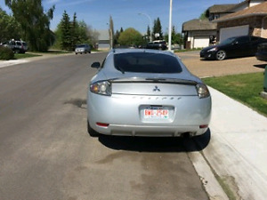 2008 Mitsubishi eclipse only 157k cheapest in Canada