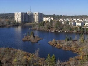 GORGEOUS FURNISHED CONDOS HALIFAX MONTHLY