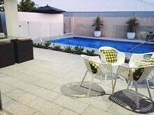 Leopard Grey Granite Paving & Stone Bench Top SPECIAL SALE! Wangara Wanneroo Area Preview
