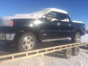 PARTING OUT!!! 2005 Ford F-150