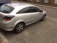 1.6 Vauxhall Astra, for sale, 12 month MOT, Clean, No damage, £1800 ONO