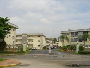 Condo à vendre 1 ch 1 sdb, Lauderhill, Floride