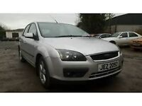 Ford Focus 2006 *****BREAKING all parts available
