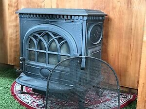 Jotul Wood Stove For Sale