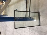 New Double Glazing Unit approx 550 x 295 mm