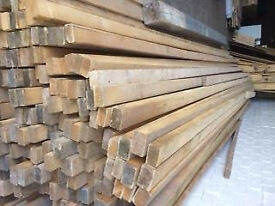 3x2 Timber Available (3 x 2)