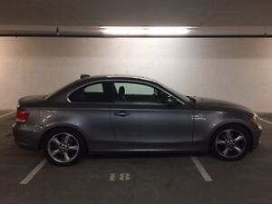 ***2011 BMW 1-Series Coupe (2 door)***
