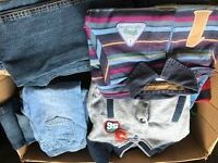 Baby/Toddler clothes assortment