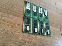 PC spare parts DDR2 DDR3 DVD drive - for PC repair or professionals