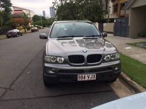 2005 BMW X5 Wagon Southport Gold Coast City Preview