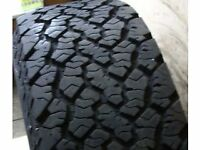 Very cood 205/55R16 Tyres