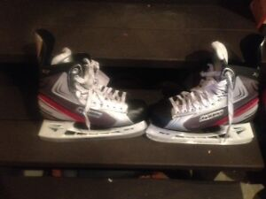 Mens Bauer Vapor X2 Hockey Skates for sale