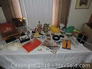 Vintage Collectable Lot