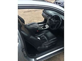 MERCEDES C-CLASS COMPRESSOR C180 6 SPEED MANUAL COUPE AIR BAG KITS AND LEATHERS FOR SALE CALL TODAY