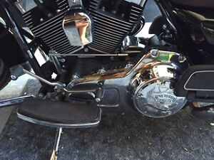 HARLEY ELECTRA GLIDE CLASSIC Cambridge Kitchener Area image 2