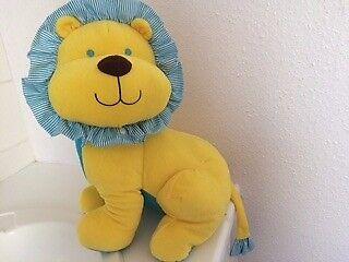 lion pj case