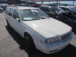 Volvo V70 1999 Wagon Selling Parts OR Whole Forestville Warringah Area Preview