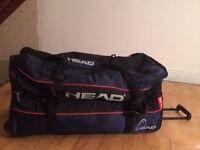 HEAD Travel Bag on wheels
