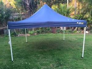 Oztrail 3m Deluxe Gazebo Thornlands Redland Area Preview