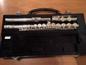 Yamaha Flute Lightly used