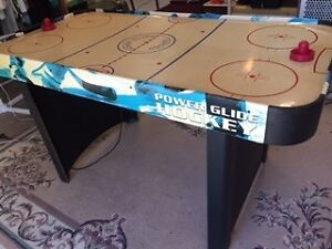 Air hockey table Seaton Charles Sturt Area Preview
