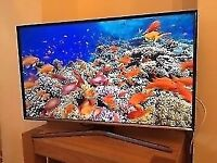 Philips 32 Inch Full Hd TV with Freeview HD - 32pft550012rb