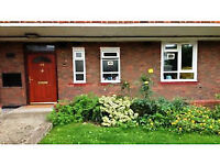 Two Bedroom Ground Floor Flat