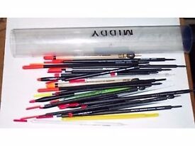 30 Assorted fishing floats. new