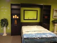 Murphy Wall Beds on SALE !! $ 999