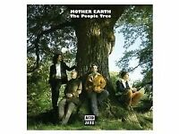 Mother Earth- The People Tree- *CD, Acid Jazz* (ORIGINAL)