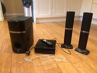 LG HB45E Blue Ray Home Cinema System - in excellent condition
