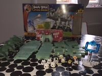 Angry Birds Star Wars AT-AT Battle Game Age 5+