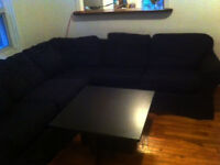 Big and comfortable sofa ( couch) for sale